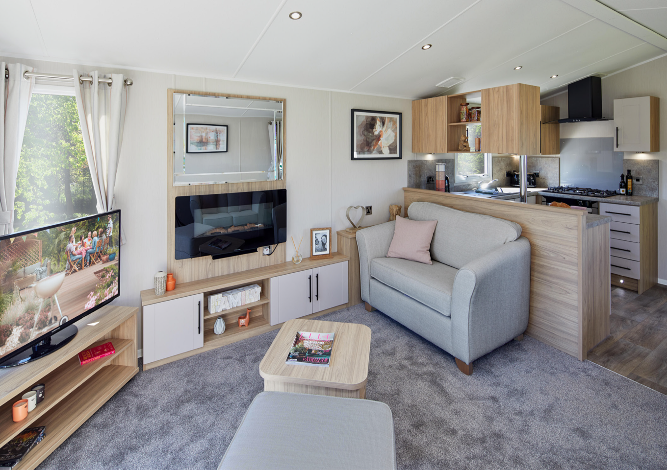 Willerby Manor Brand New Waterside